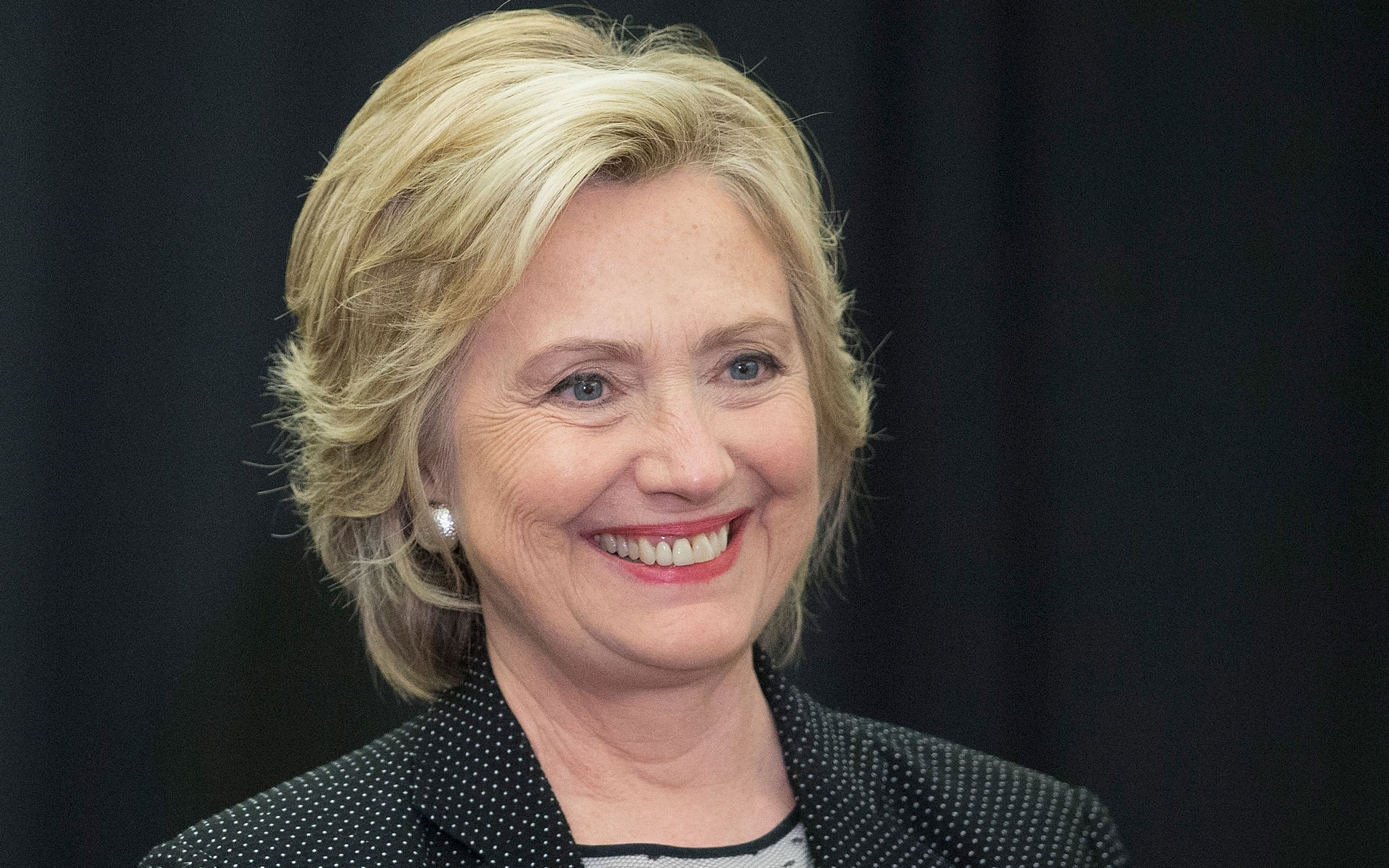 My Take on Hillary Clinton's Trust Issue