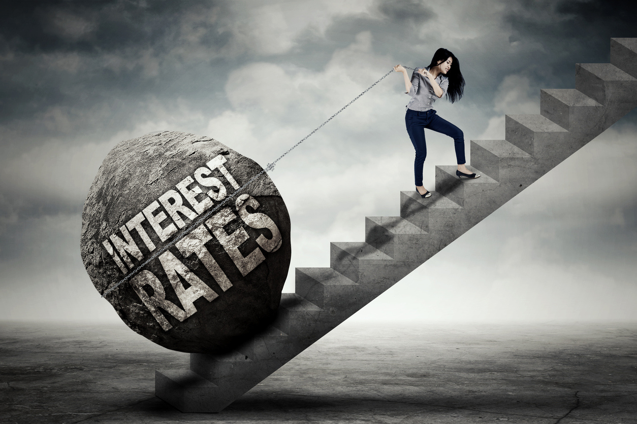 Four Reasons Interest Rates Will Rise in 2018 - MarshallCf