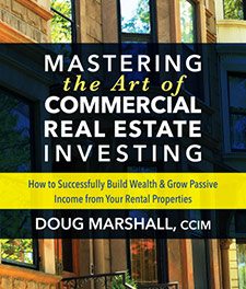 In Mastering the Art of Commercial Real Estate Investing